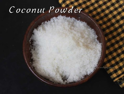 Coconut Powder2