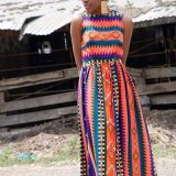 african kitenge dress designs pictures 2017