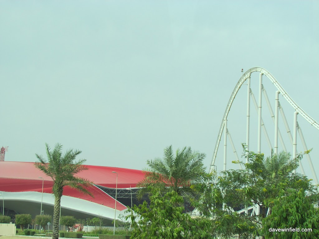 0010Ferrari World