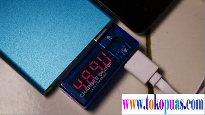 testing ampere powerbank kw