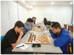 Academia de Xadrez de Barcelos vs Clube de Xadrez A2D