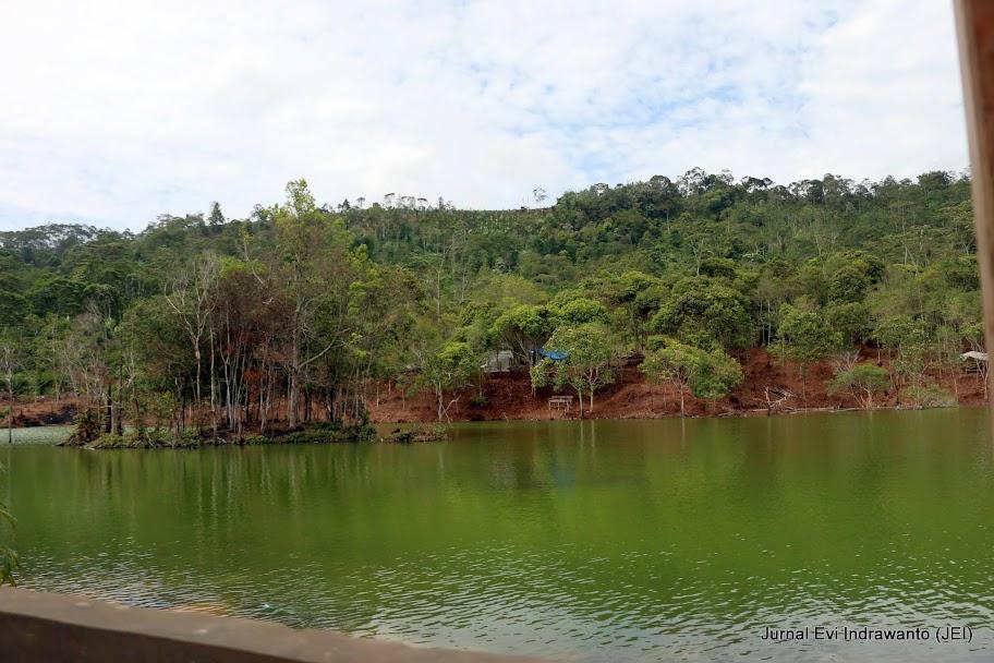 Wisata Ulubelu Tanggamus