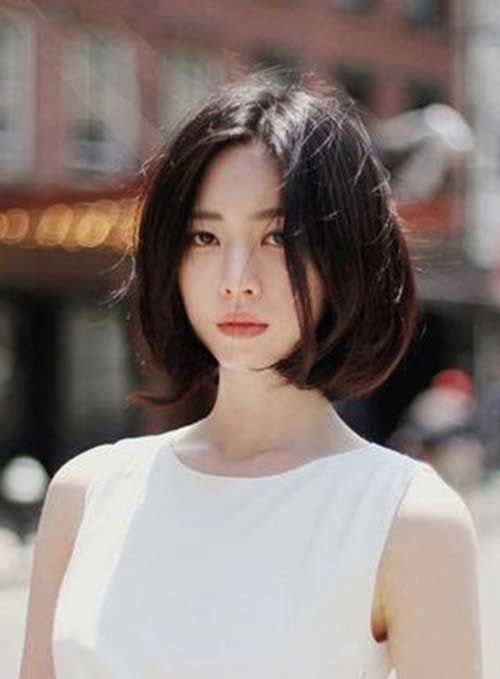 2019 Shapely Korean  Haircuts  For Women Collection