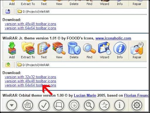 download gratis theme aplikasi winrar komputer pc laptop