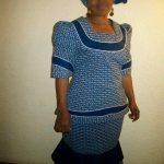 Trendy Shweshwe Dresses For 2016 2017