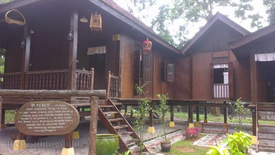 Visit Malaysia Mini Malaysia Asean Cultural Park Melaka Kaki