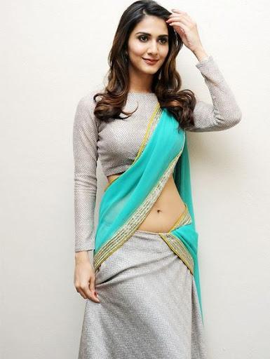 Vaani Kapoor Weight