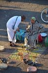 Marrakech par le magicien mentaliste Xavier Nicolas Avril 2012 (267).JPG