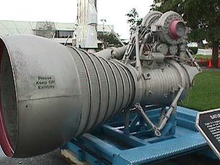 2250Saturn 1B H-1 Engine 2