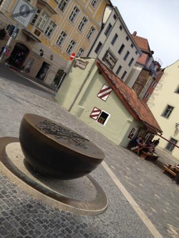 Ein Spaziergang durch Regensburg