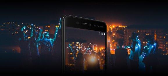 Nokia Plans On Releasing 3 Smartphones Alongside 3310 Replacement 1