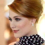 french twist hairstyle for 2016 trends