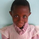 Eta Peacebell Tanchie, Government Primary School, Ekona