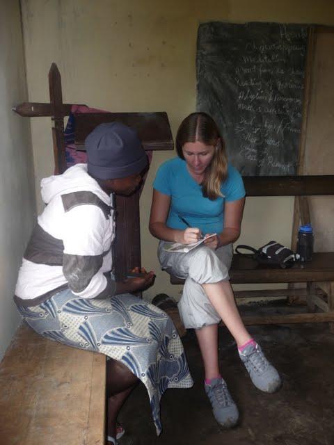 Tole Medical Outreach With Sabrina and Team - P1090096.JPG