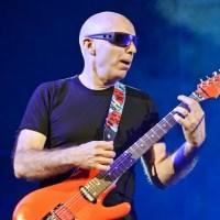 Joe Satriani & Nicu Patoi Platonic Band (Sala Palatului, Bucureşti)