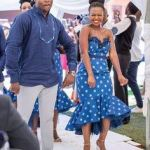 South African Party Dresses For 2017