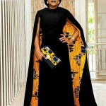 Check out the Latest Ankara Style 2017