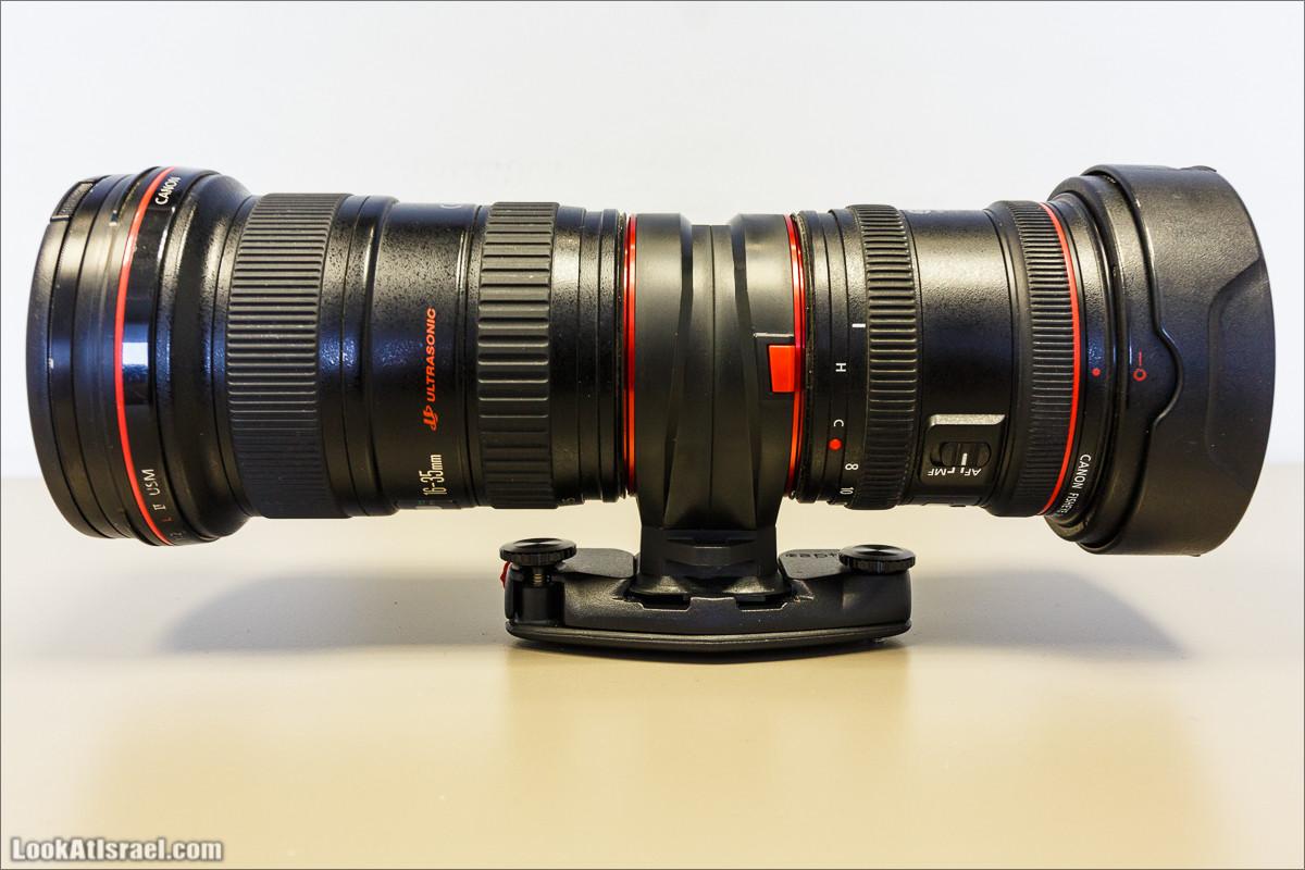 Peak Design Capture Lens   LookAtIsrael.com - Фото путешествия по Израилю