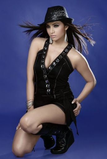 Shilpa Anand Weight