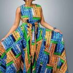 The Most Nigerian Chitenge Dresses For 2017