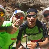 XVIII 101 Km de Ronda (9-Mayo-2015)