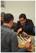 Filipe Costa @ Chess and Education London Conference