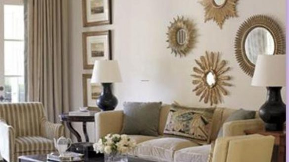 Home decor trends for A More Vibrant Home 2019 2