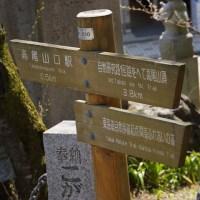 Takao-san (高尾山)