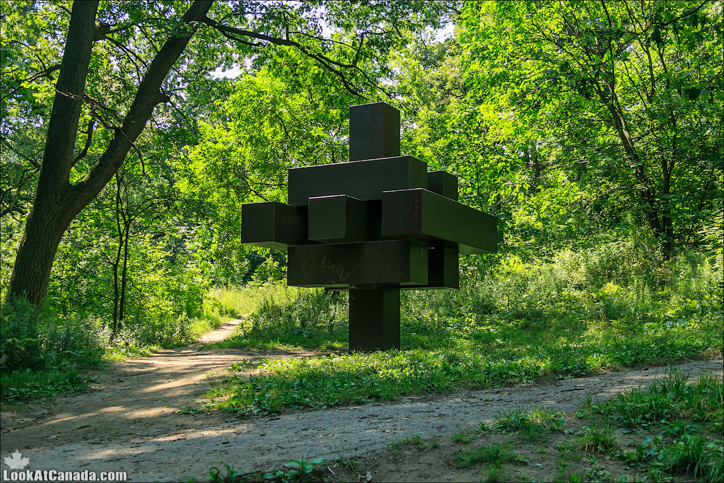 LookAtCanada.com / High парк Торонто | LookAtIsrael.com - Фотографии Израиля и не только...