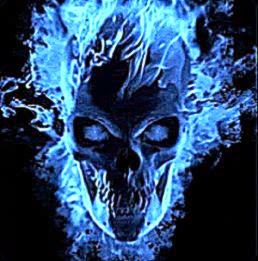 Flaming Skull Wallpapers Cool Hd