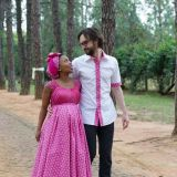 traditional wedding dresses sotho 2017