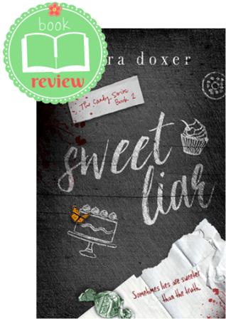 Debra Doxer - Sweet Liar