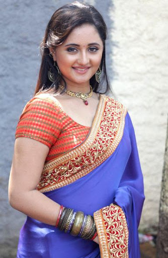 Rashami Desai Wiki