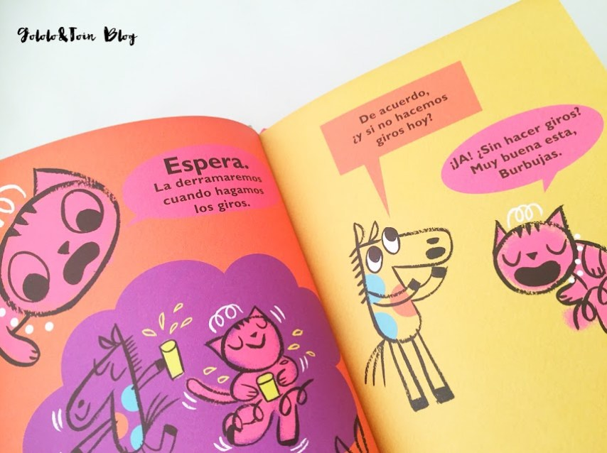 editorial-tramuntana-literatura-infantil-niños-cuento-gata-bailonga-el-secreto-muy-secreto