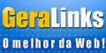 GeraLinks - Agregador de links