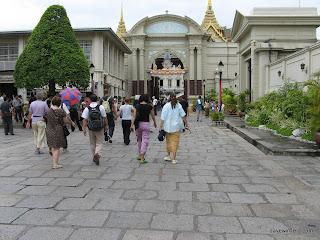 0070Temple in Bangkok