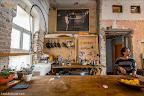 Дома изнутри - Квартира Разруха в Тель Авиве | Houses from within Tel Aviv - Disintegration | בתים מבפנים - התפוררות