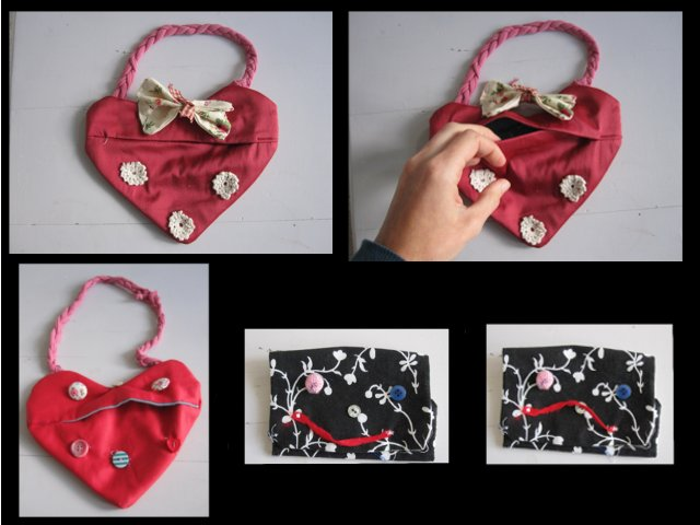 Making Purses with Children: A Design and Technology Project (3/6)