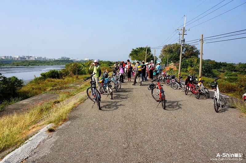 台江國家公園自行車道-18