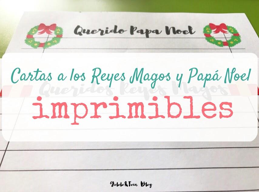 cartas-imprimibles-reyes-magos-papa-noel-navidad
