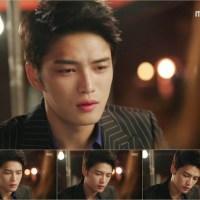 Elogios de um novo fã do ator Kim JaeJoong