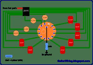 The Guitar Wiring Blog  diagrams and tips: Varitone