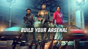 Download : Gangstar New Orleans Apk + Obb (Mod) 3