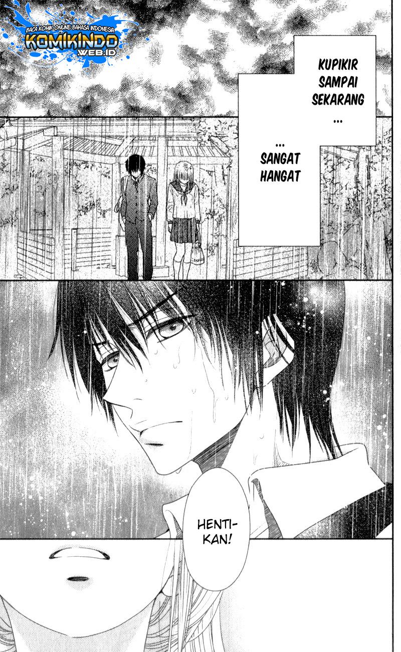 Nanoka no Kare: Chapter 15 - Page 34