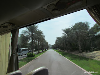 0410Dubai City Tour