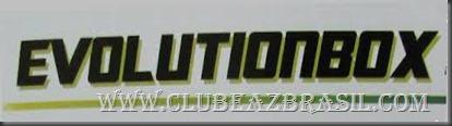 EVOLUTIONBOX PACOTE DE NOVAS ATUALIZAÇÕES RECEPTORES HD
