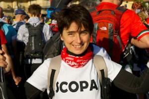 Trail Lago d'Orta 2012 - Partenza