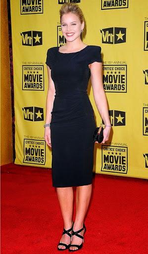 Abbie Cornish Height