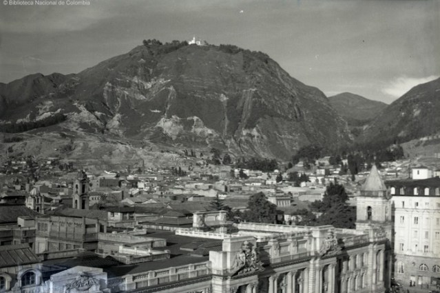 Cerros orientales