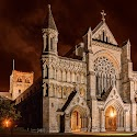 Set Subject 2nd - St Albans Cathedral 10pm_Richard Wilson.jpg